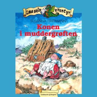 Susanna Hartmann: Konen i muddergrøften