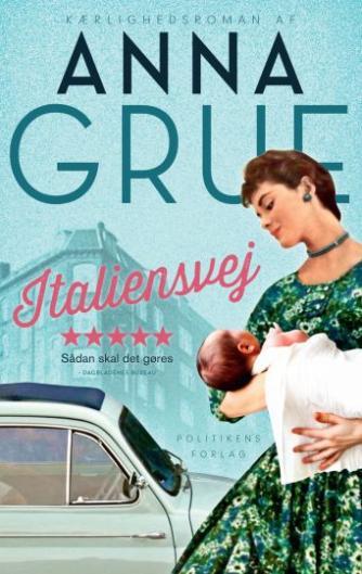 Anna Grue: Italiensvej