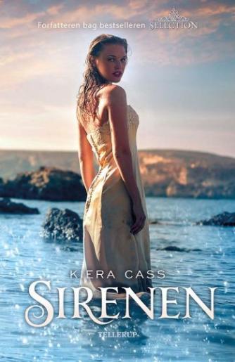 Kiera Cass: Sirenen