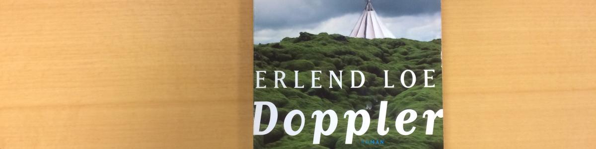 erlend loe doppler Esbjerg